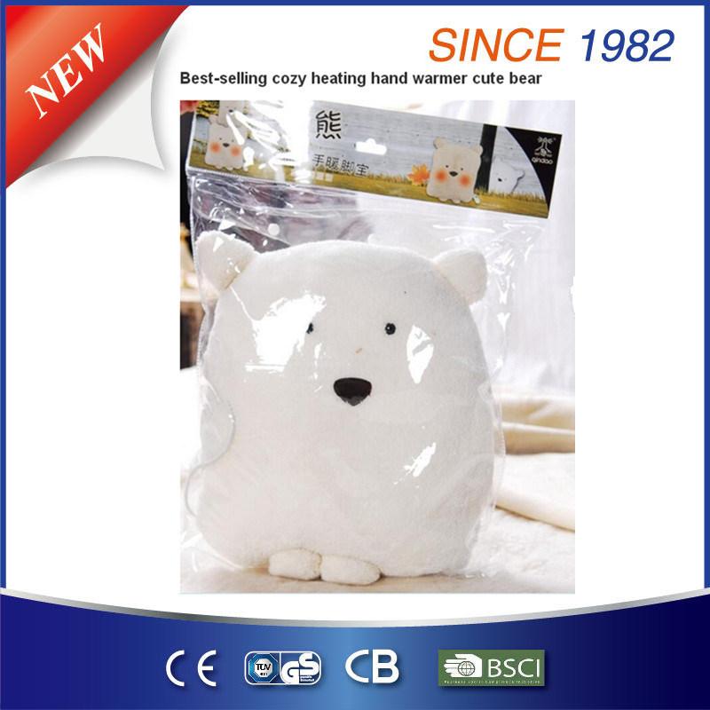 Fashion Bear Heating Hand Warmer with Timer