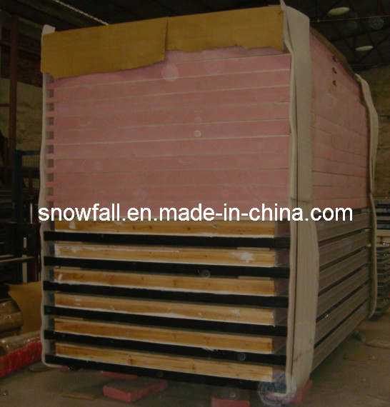 CKD Refrigerated Truck Body