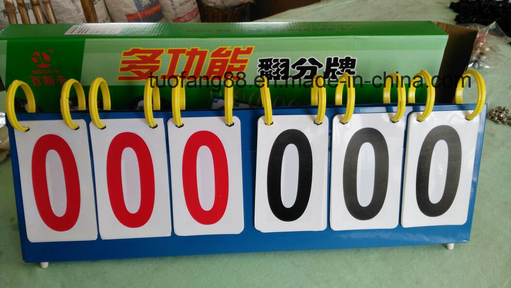 Sports Game Scorer