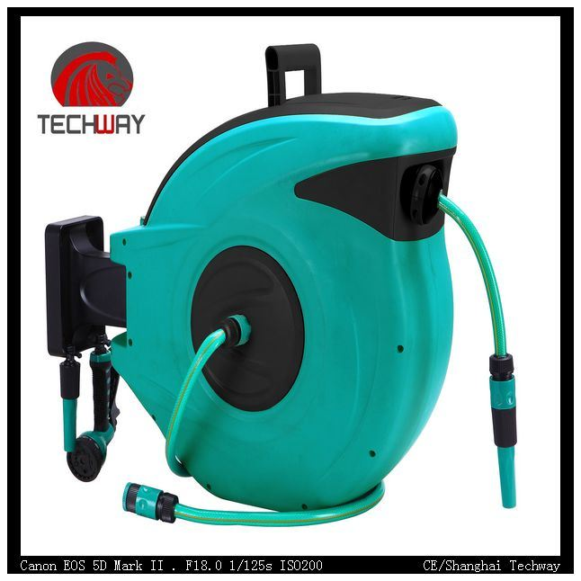Rewind Water Hose Reel (TW-XB30)