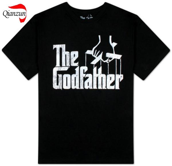 Print Logo 100% Cotton T-Shirt