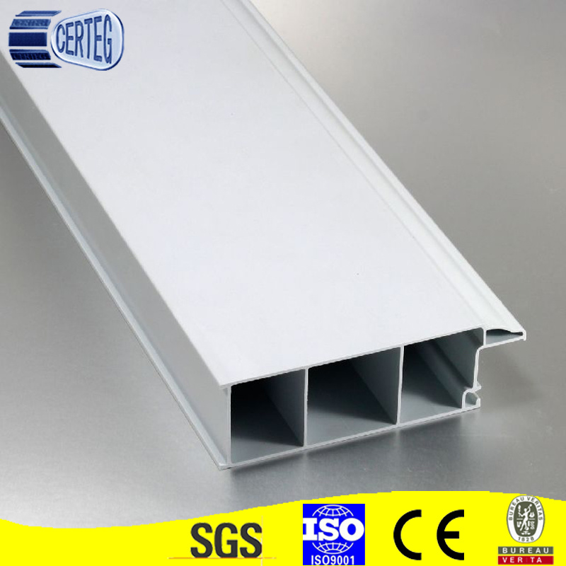 Aluminium Profiles for Windows & Door