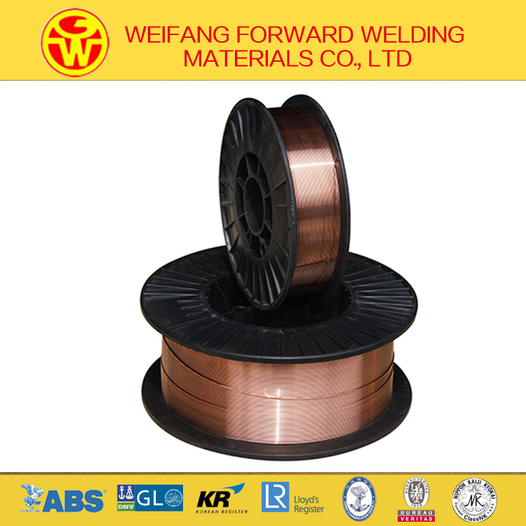 0.9mm MIG Welding Wire/ Welding Material/ MIG Wire for Strength 500MPa Er70s-6