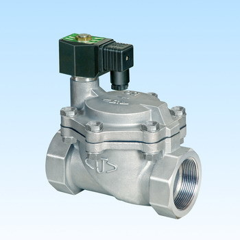 High Temperature Steam Solenoid Valve (CC1S)