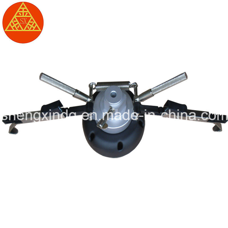 New Type Car Auto Vehicle 3D 4D 5D Wheel Alignment Wheel Aligner Clamp Adaptor Adapter Adaptar Sx386
