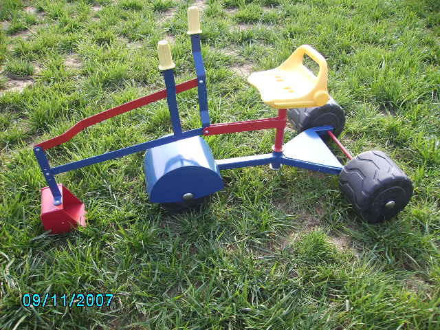 Children Dirt Digger / Toys