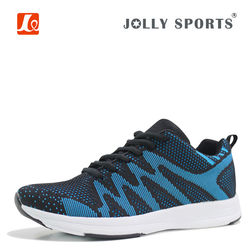 2017 New Fashion Sneaker Men Footwear Sport Running Shoes