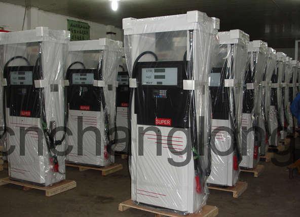Fuel Dispenser Pump (DJY-121A)