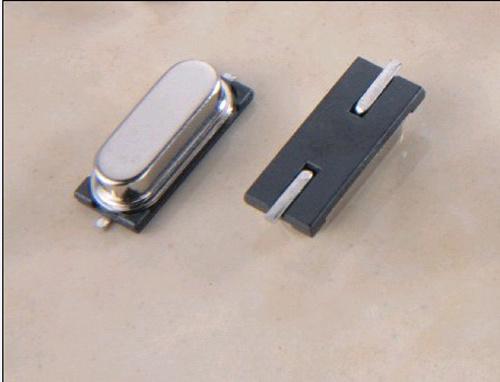 SMD Quartz Crystal Resonator Hc49s