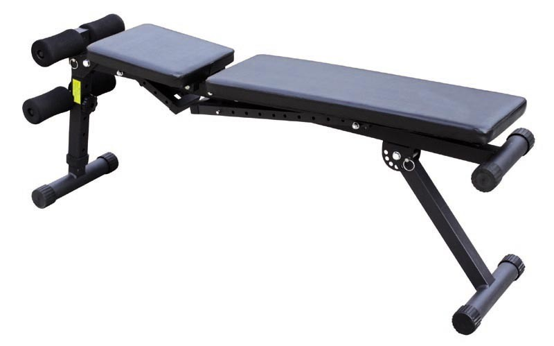 China Sit Up Bench Lh 330 China Sit Up Bench Fitness