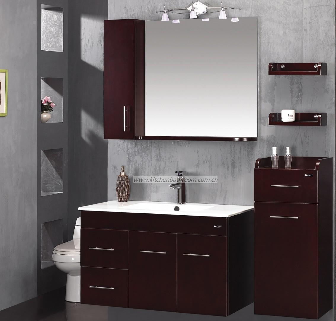 China bathroom cabinets yxbc 2022 china bathroom for Bathroom cabinet ideas furniture