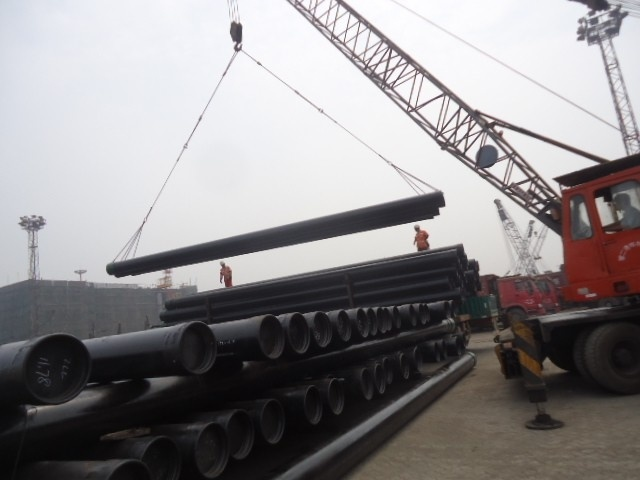 Casing Pipe&Tubing Pipe (API-5CT Oilfield Services)