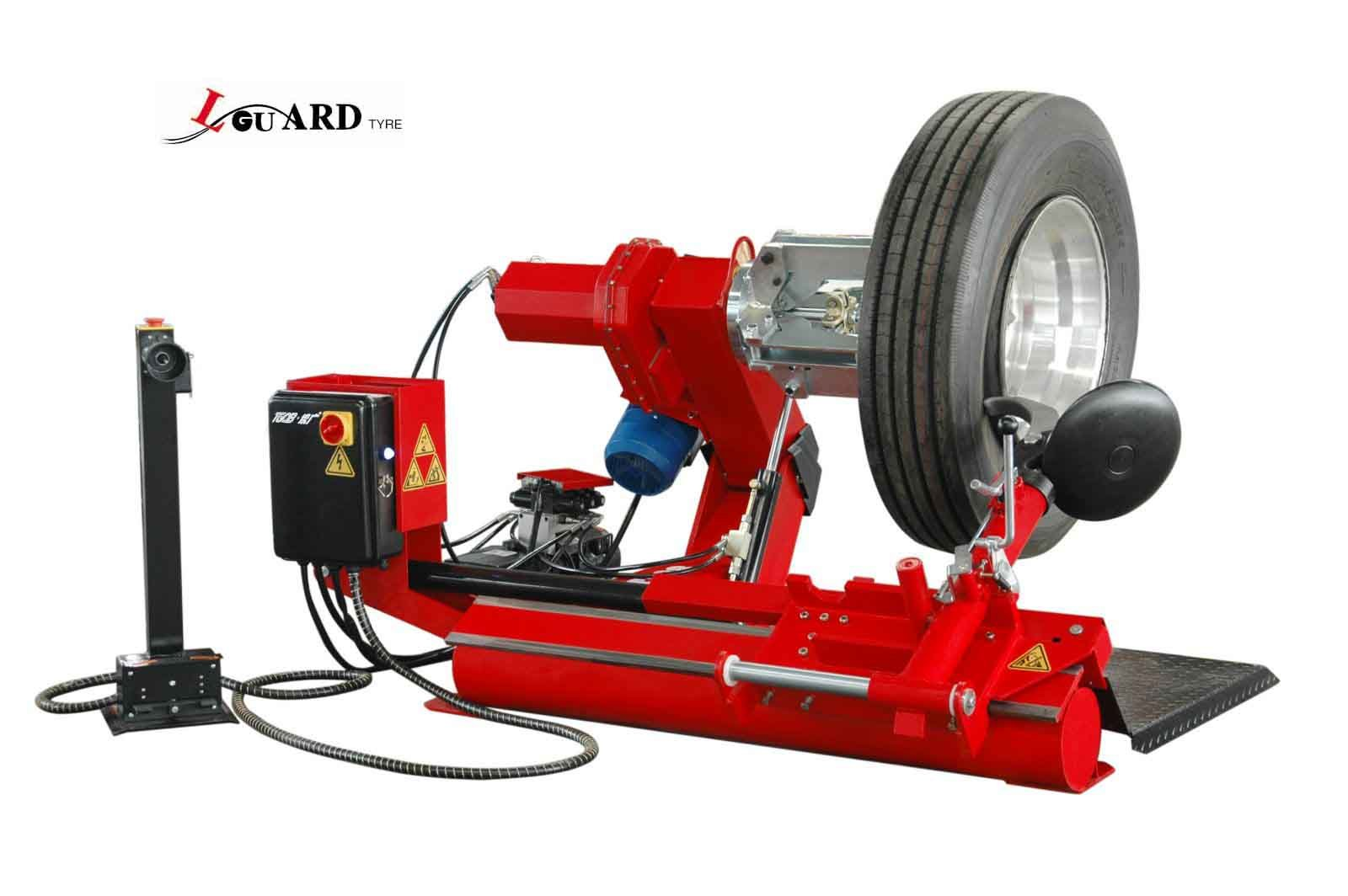 Automatic Change Machine ~ China full automatic tire changer machine with ce c