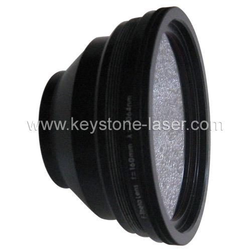 F-θ Lens