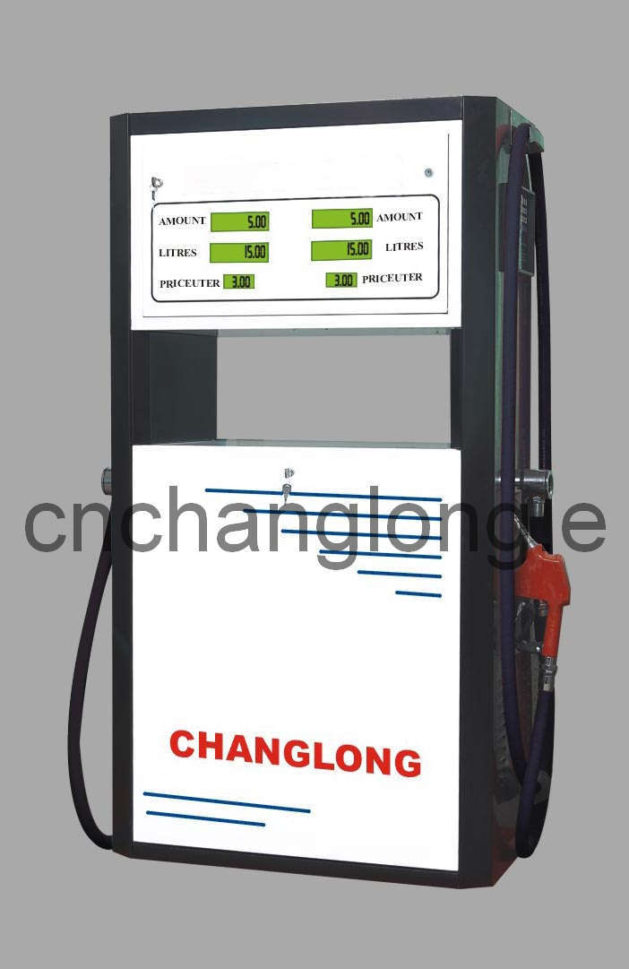 Fuel Pump Double Nozzles Djy-121A
