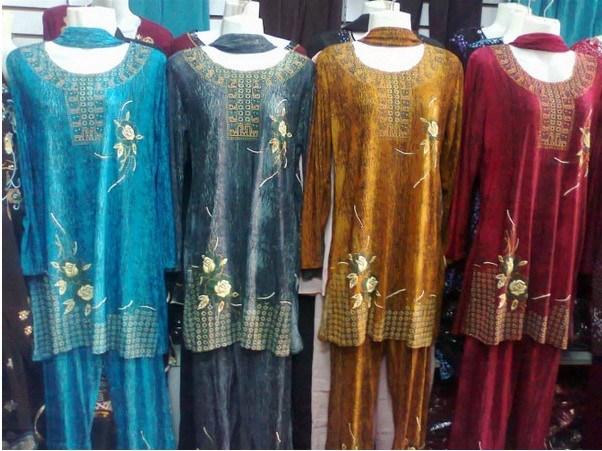 D3335 Islamic Clothing, Muslim Fashion Blog, Al Jilbab Online Store