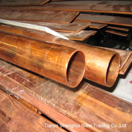 Premium Quality Copper Pipe C12200