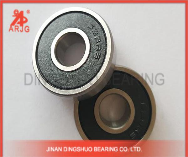 Original Imported 629-2RS Deep Groove Ball Bearing (ARJG, SKF, NSK, TIMKEN, KOYO, NACHI, NTN)