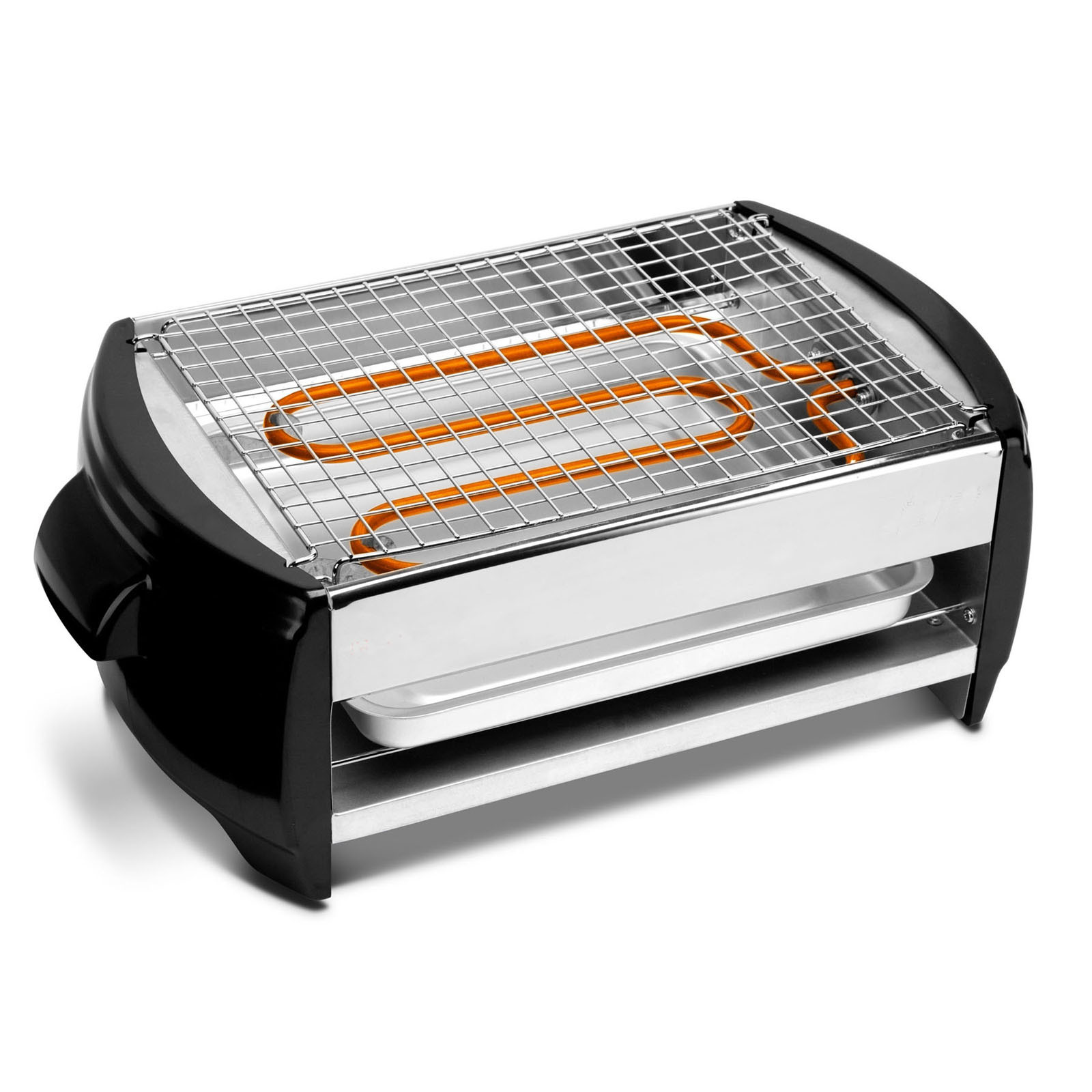 Electric Barbecue Grill ~ Electric grill