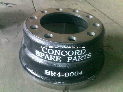 Brake Drums for Gunite & Webb 3721X
