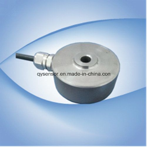 Through Hole Load Washer Load Cell Compression Only