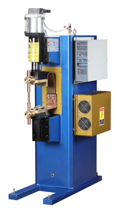 Capacitor Discharge Projection Welding Machine