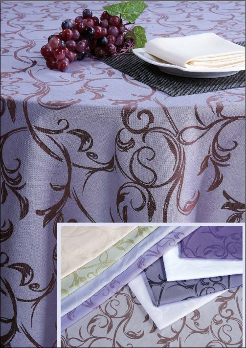 Printed Tablecloth (N000010023)