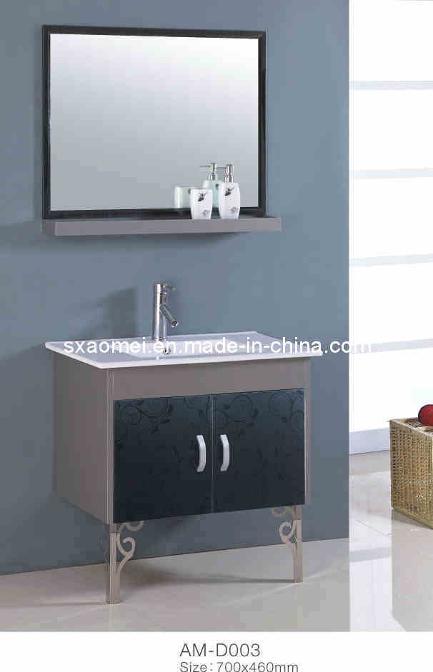 Bathroom cabinets tall stainless steel bathroom cabinets for Tall stainless steel bathroom cabinet