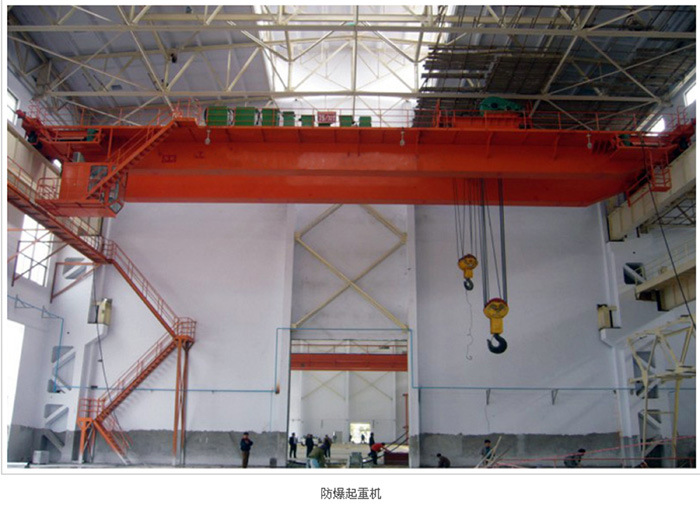 Lifting Equipment (Crane)