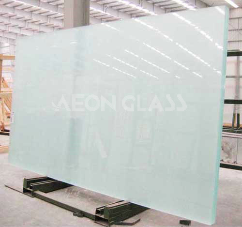 3mm, 3.2mm, 4mm, 5mm, 6mm, 8mm, 10mm, 12mm, 15mm, 19mm Ultra Clear Float Glass