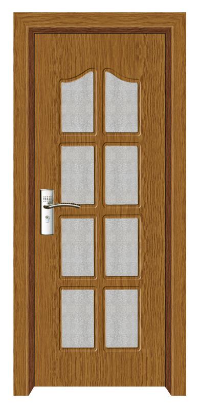 PVC Interior Door (FXSN-A-1068)