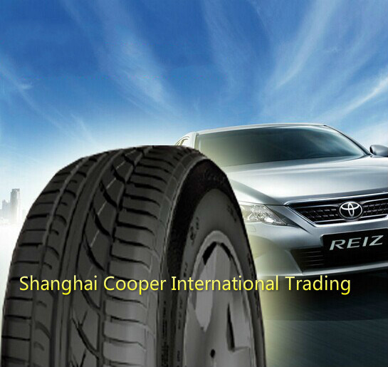 Wholesale Haida Factory Passenger Tyre with DOC ECE