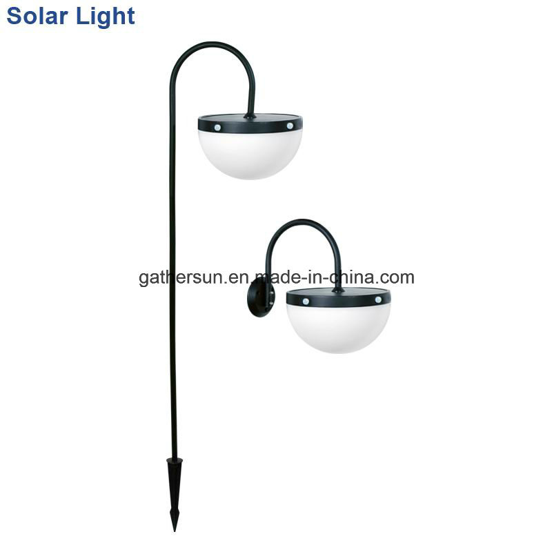 Ce Approved Infrared Lamp with Patented Design for Garden Outdoor