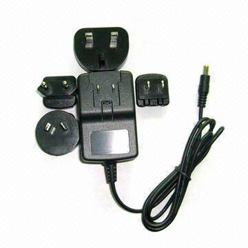 3V-24V Switching AC DC Power Adapter