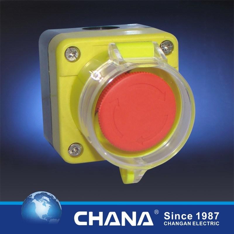 Pushbutton Switch (CB2, CB4, CB5, AD22, AD16)