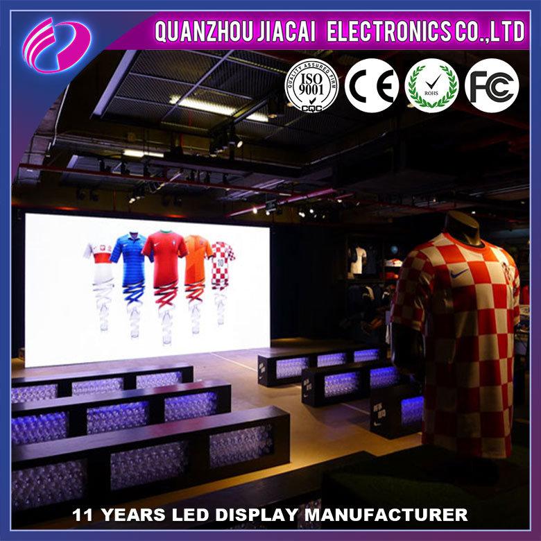 P5 Simple Design Indoor Advertising Replacement Rental LED Screen