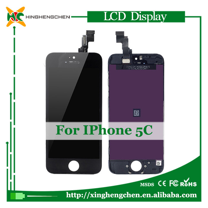 LCD Display for iPhone 5c Touch Screen with Digitizer