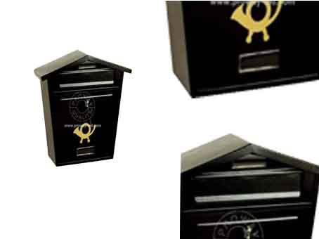 Hot Sale Metal Mail Box for Letter
