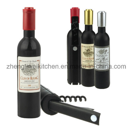 Wine Corkscrew with Magnet 600723