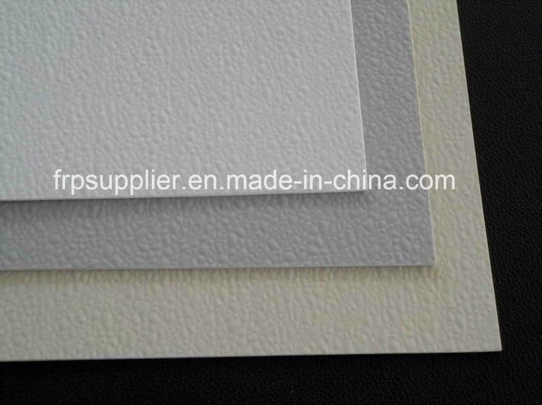 FRP Embossed Wall Panel