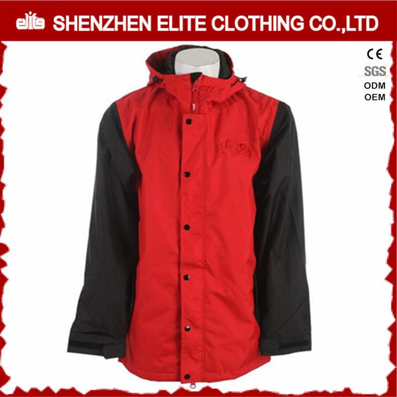 China Wholesale Custom Skiing Jacket Men