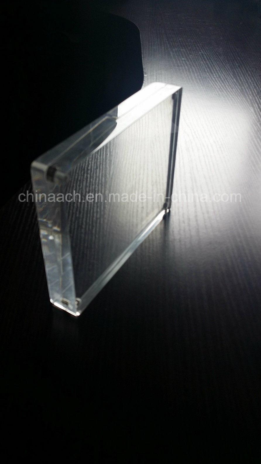 Cast Acrylic PMMA Sheet Professional Supplier