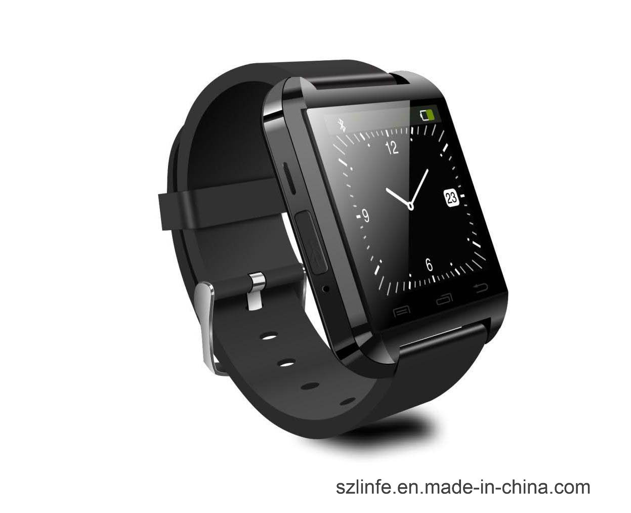 Most Popular Watches Multi-Function Bluetooth U8 Smart Watch