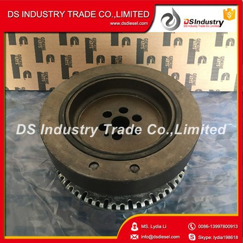 Cummins Qsb6.7 Engine Parts Vibration Damper 3977785 5307831