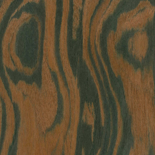 Engineered Veneer Ebony Veneer Reconstituted Veneer