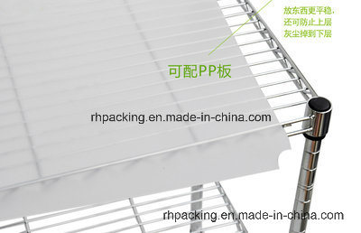 Coroplast Corflute Backboard/Reusable Waterproof Polypropylene PP Coroplastc Board for Separation and Protection