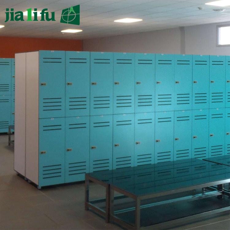 Jialifu Compact Phenolic Panel Personal Locker