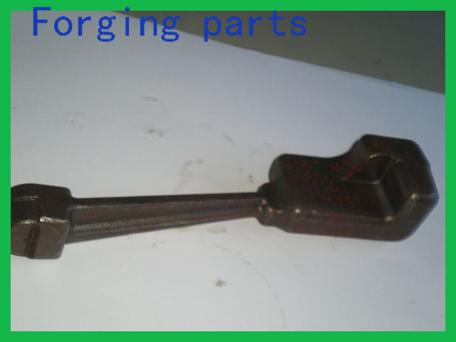 OEM Steel Forging Tie Rod End for Car Engine