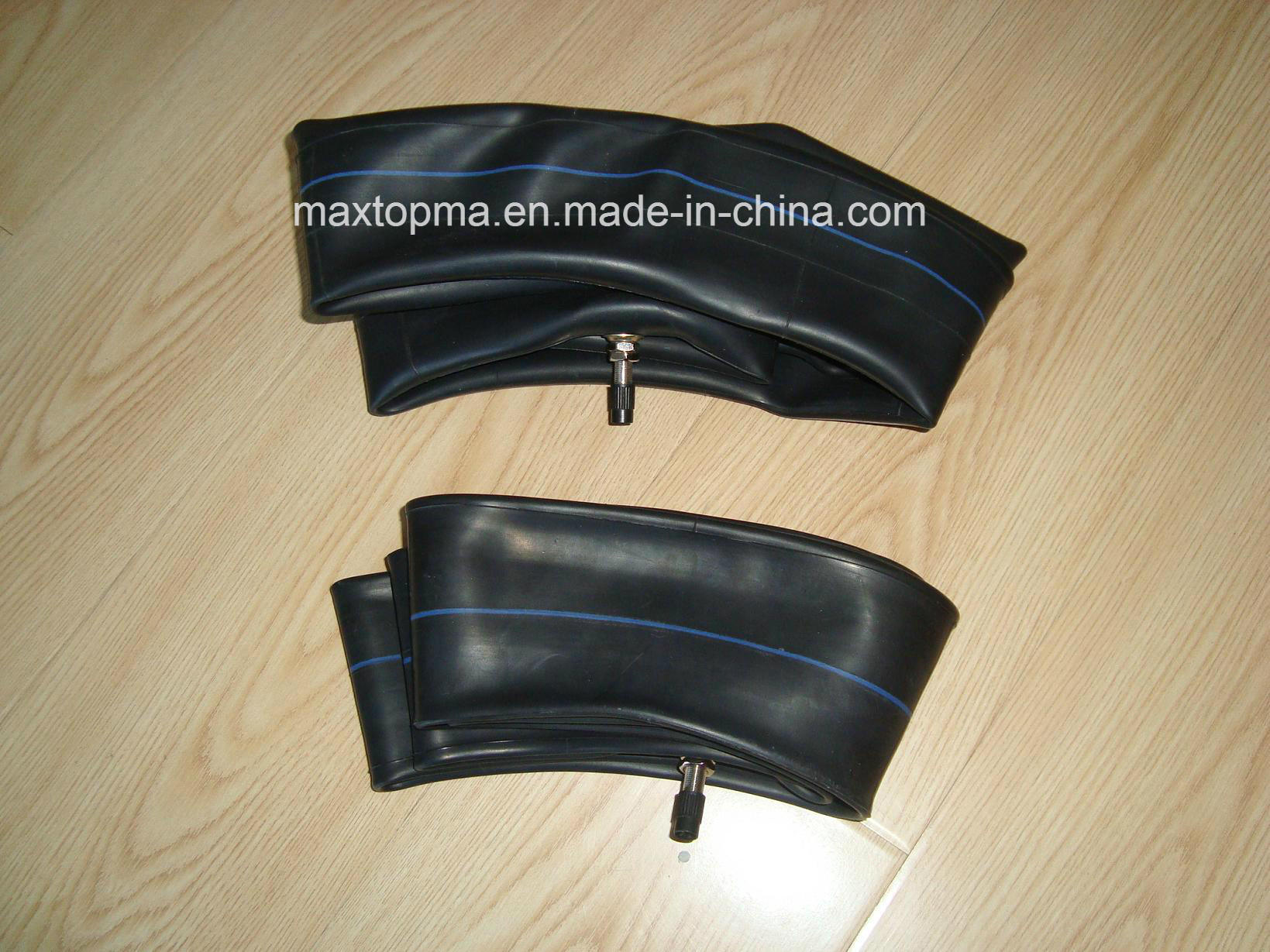 China Quality Butyl Car Truck Motorcycle Bicycle Tyre Inner Tube