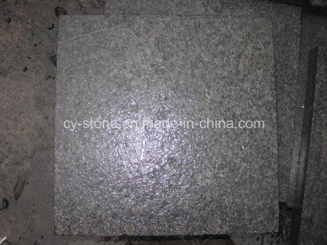 Chinese Black Basalt G684 Granite for Paving